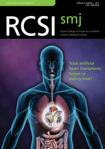 RCSIsmj 4th Edition Cover