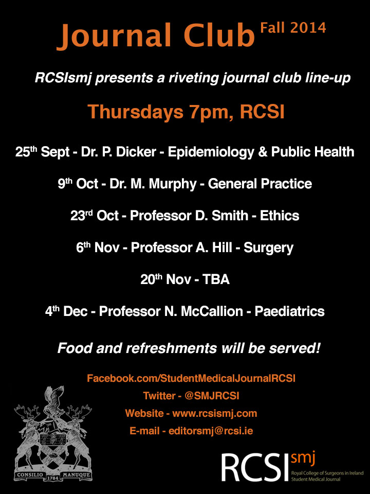 journal-club-fall-poster